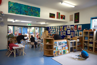 Goodstart Early Learning Berowra
