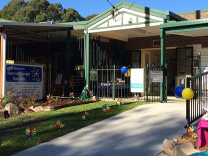 Albany Creek Kindergarten