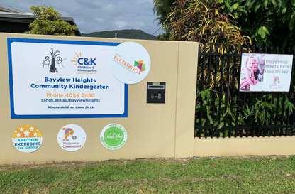 Bayview Heights Community Kindergarten