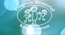 Ashgrove Memorial Kindergarten Inc