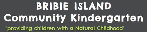 Bribie Island Community Kindergarten