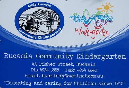 Bucasia Kindergarten