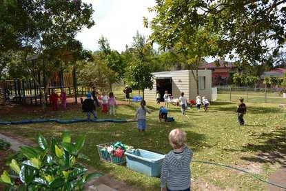 Buderim Kindergarten and Pre School