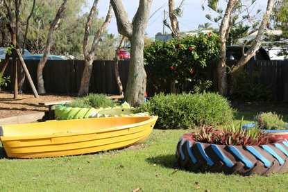 C&K Oaks Beach Community Kindergarten