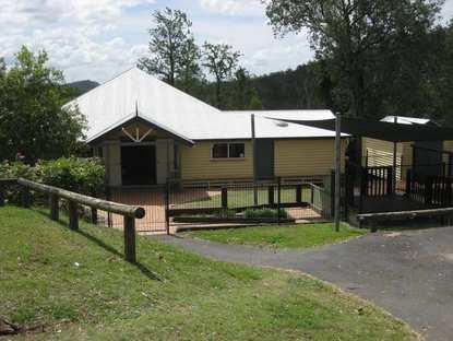 C&K Mt Crosby Community Kindergarten