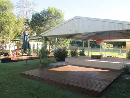 C&K Redbank Plains Community Kindergarten
