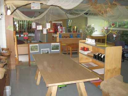 C&K Coorparoo Community Kindergarten