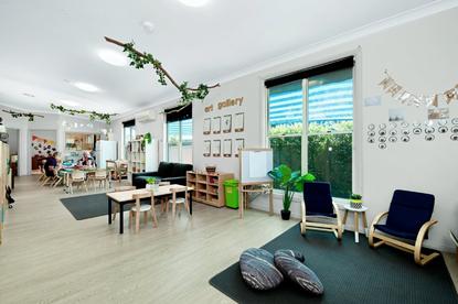 Goodstart Early Learning Broadmeadow