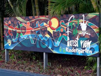 C & K Forestview Community Kindergarten Association Inc