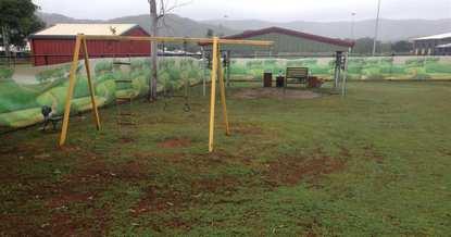 George Bowen Memorial Kindergarten