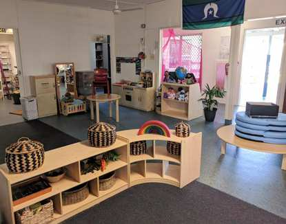 C&K Gladstone Kindergarten