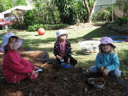 Glebe Road Community Kindergarten and Pre-School