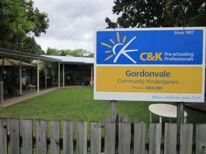 Gordonvale Community Kindergarten