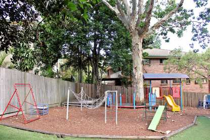 C&K Indooroopilly Community Kindergarten