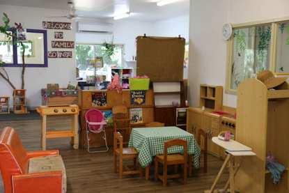 C&K Ingham Community Kindergarten