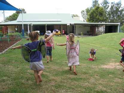 Jimboomba Community Kindergarten