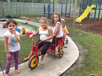 Koobara Aboriginal & Islander Kindergarten