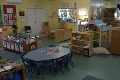 Koolkuna Kindergarten and Pre School