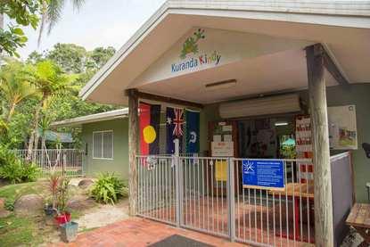Kuranda Community Kindergarten