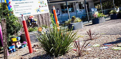 Lowood and District Community Kindergarten