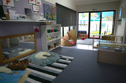Goodstart Early Learning Coffs Harbour