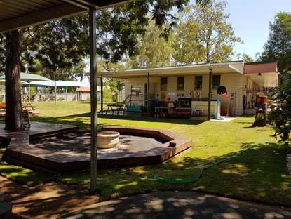 C&K Moranbah Community Kindergarten And Preschool