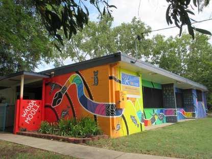 C&K Mount Louisa Community Kindergarten