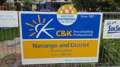 Nanango & District Kindergarten