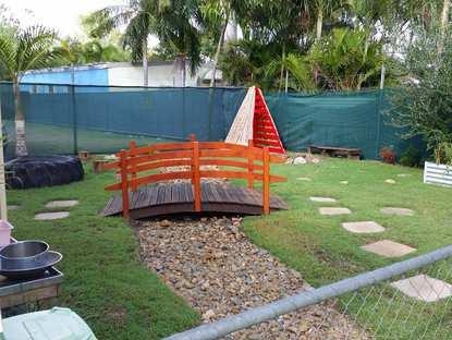 Narnia Kindergarten and Preschool