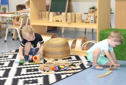 Goodstart Early Learning Corowa