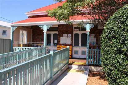 Pittsworth Kindergarten