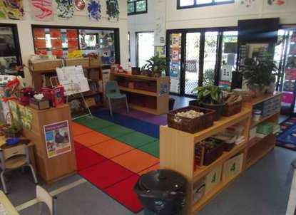 Proserpine Public Kindergarten