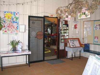 C&K Redlands Community Kindergarten