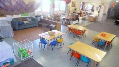 C&K Salisbury Community Kindergarten