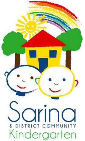 Sarina and District Community Kindergarten