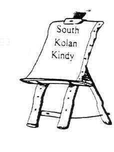 South Kolan Community Kindergarten