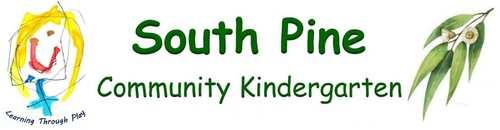 South Pine Community Kindergarten and Preschool.
