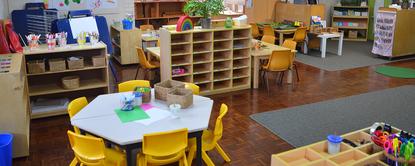 St James Lutheran Kindergarten