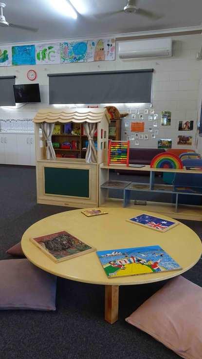Tinana Pre-School and Kindergarten