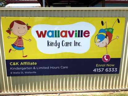 Wallaville Kindergarten