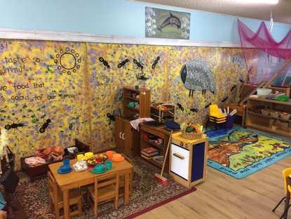 Wandarrah Preschool and Kindergarten