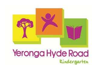 Yeronga Hyde Road Kindergarten & Preschool