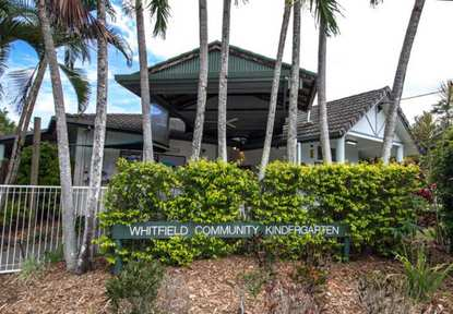 Whitfield Community Kindergarten