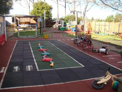 Edmonton Community Kindergarten