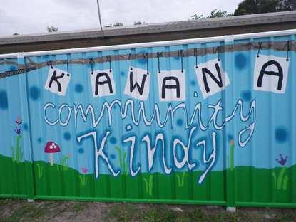 Kawana Community Kindergarten and Preschool