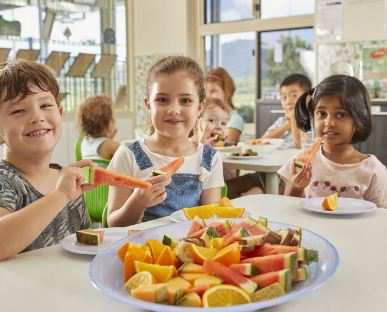 Catholic Community Kindergarten Silkwood