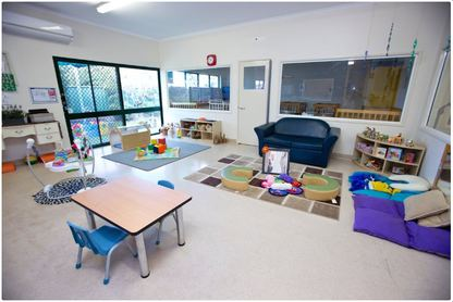 Goodstart Early Learning Harristown