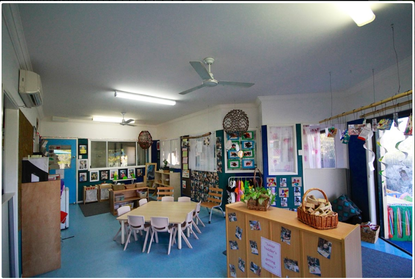 Goodstart Early Learning Pacific Pines