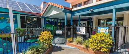 Southport Child Care Centre