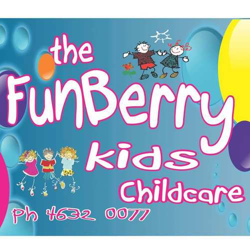 The Funberry Kids Childcare Toowoomba North